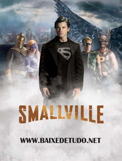 Download - Smallville 9ª Temporada