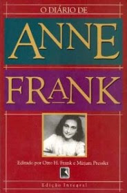 Download Livro O diario de Anne Frank