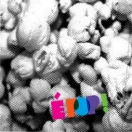 Download Cd É pop! 2010