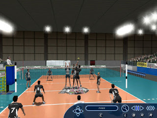 Download International Volleyball 2009 PC