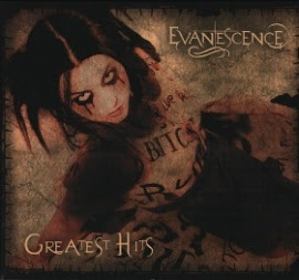 Download Cd Evanescence Greatest Hits