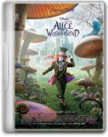 Download Filme Alice no País das Maravilhas Dvdrip