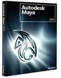 Download Autodesk Maya 2011