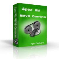 Apex RM RMVB Converter 5.76 + Crack