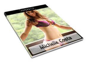 Michelle Costa - BBB 9 - Paparazzo