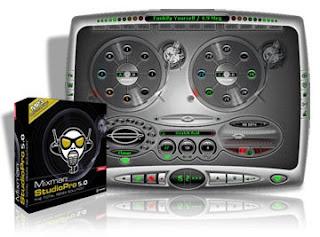 Download - Mixman StudioXPro + Bonus Packs