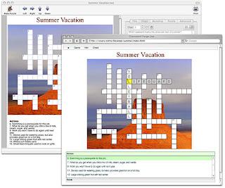Crossword Forge v5.5.1 - Caça palavras - Pc