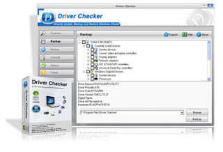 Download Driver Checker 2.7.5