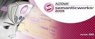 Baixar - Altova SemanticWorks 2009.1.0
