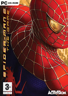 Spider Man 2   Pc Game Rip