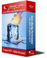 Baixar - RegCure 1.5.1.3 - Portátil