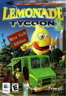 Baixar - Lemonade Tycoon Deluxe - PC