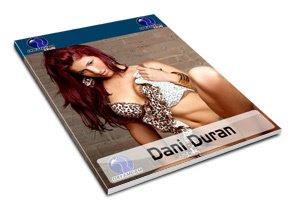 Dani Duran   DreamCam   Fevereiro de 2009