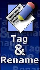 Download - Tag and Rename v3.5 + Crack