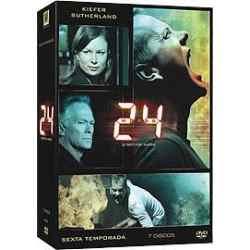 24 Horas   6ª Temporada Completa   Rvmb   Legendado   HDTV