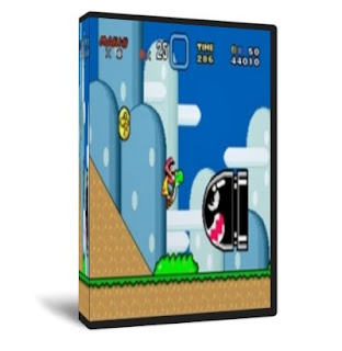Download   Super Mario World DX   PC Game