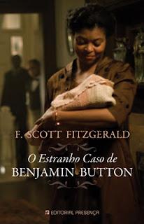 O Estranho Caso de Benjamin Button - O Livro