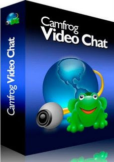 Camfrog Video Chat Room Server v5.1.127