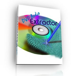 Download - DVD Audio Extractor 4.5.2