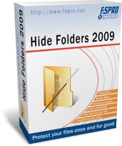 Hide Folders 3.1.8.551