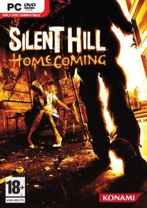 Download   Silent Hill 3   PC Completo