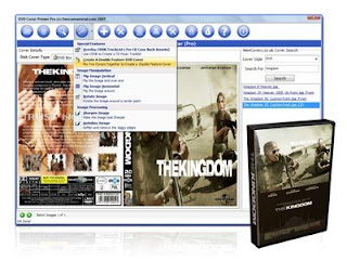 Download - DVD Cover Printer 2