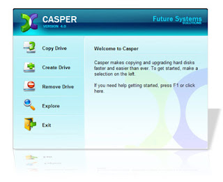 Download - Casper 4.0