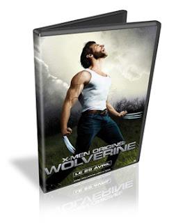 Baixar   Download -  X-Men Origins - Wolverine Dublado (Ótima Qualidade)