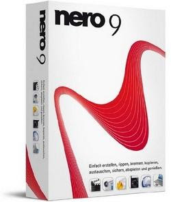 Baixar Nero 9.2.6.0 (Micro edition 40mb - 2009)