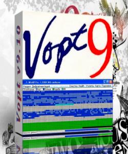 Vopt v9.10.1