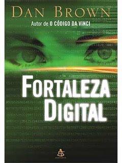 Baixar - Livro Fortaleza Digital - Dan Brown