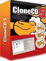 CloneCD 5.3.1.0 - Português