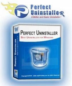 Perfect Uninstaller v6.3.3.0