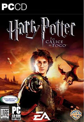 Download Harry Potter e o Cálice de Fogo - Versão Full e Rip PC