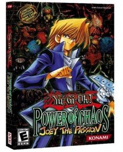 Yu-Gi-Oh! Power of Chaos - Joey the Passion - Pc