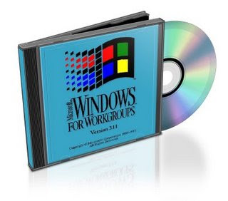 Download   Windows 3.11