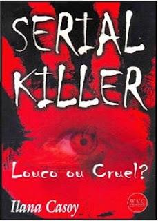 Download - Livro Serial Killer