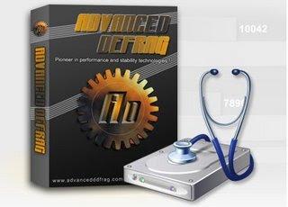 Download - Advanced Defrag v2.6