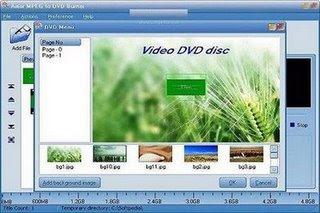 Baixar - Amor MPEG to DVD Burner 2.7.6