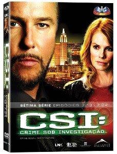 Baixar - CSI: Las Vegas - 7ª Temporada - Legendada