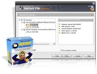 Instant File Recovery 2.1
