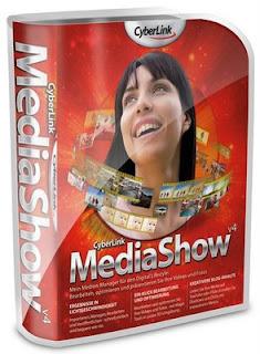 CyberLink MediaShow Espresso 5 Pt-br