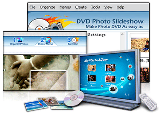 DVD Photo Slideshow Professional 8 + Serial