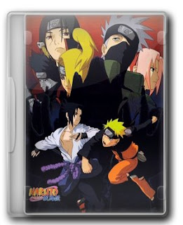 Download - Naruto Shippuuden 5ª Temporada