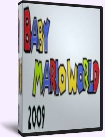 Baby Mario World - PC
