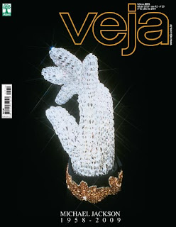 Revista Veja Edição 1º Julho 2009