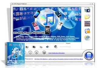 ZC DVD Ripper Platinum v0.7.9