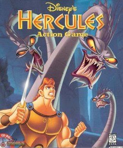 Disney's Hercules - PC