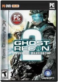 Ghost Recon Advanced Warfighter 2 - PC