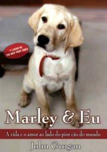 Livro - Marley & Eu